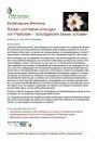 PAN Germany Workshop_Programm_Risiken und Nebenwirkungen von Pestiziden