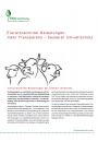Tierarzneimittel-Belastungen: mehr Transparenz – besserer Umweltschutz