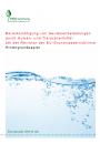 Berücksichtigung von Gewässerbelastungen durch Human- und Tierarzneimittel bei der Revision der EU-Grundwasserrichtlinie