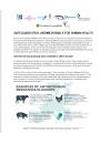 Hintergrundpapier Safeguard vital Antimicrobials for Human Health