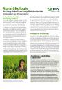 Agrarökologie - Die Lösung für den Ersatz hochgefährlicher Pestizide (DEU)