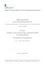 PAN Germany Stellungnahme zum Referentenentwurf für ein Insektenschutzgesetz