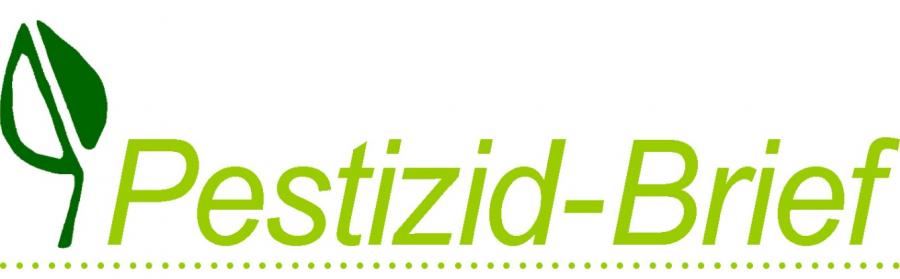 PAN Germany Pestizid-Brief 1 - 2017: Artensterben im Agrarland und auf unseren Äckern