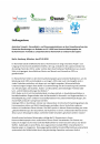 Stellungnahme deutscher Umwelt-, Gesundheits- und Frauenorganisationen an den Umweltausschuss des Deutschen Bundestages zur Debatte am 13.3.2019 zum Kommunikationspapier der EU Kommission `Towards a comprehensive EU framework on endocrine disruptors´