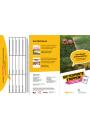 Flyer: Giftexporte stoppen - Gegen Doppelstandards im Pestizidhandel