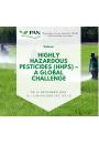 "PAN International Webinar ""Highyl Hazardous Pesticides (HHPs) - a global challenge"""