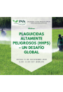 "PAN International Webinar ""Plaguicidas altamente peligrosos (HHPs) - un desafió global"""
