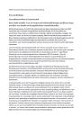 Gemeinsame Pressemitteilung von INKOTA-netzwerk, Rosa-Luxemburg-Stiftung und PAN Germany: Gesundheitsschäden als Exportmodell