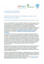 Gemeinsame Pressemitteilung von HEJSupport, PAN Germany und WECF: Schluss mit der Belastung durch Hormongifte