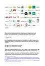 Offener Brief an Bundesministerin Julia Klöckner und Bundesminister Peter Altmaier für ein gesetzliches Verbot des Exports von in der EU verbotenen Pestiziden