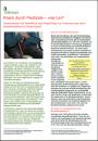 PAN-Infoblatt Pestizide & Berufskrankheiten