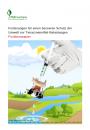 Forderungen für einen besseren Schutz der Umwelt vor Tierarzneimittel-Belastungen